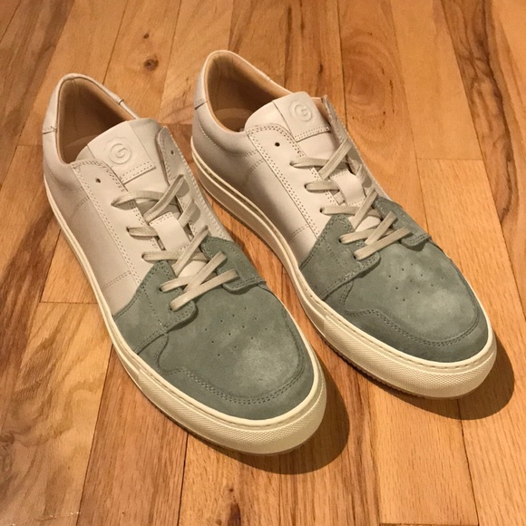 Greats Shoes | Greats Brand The Court